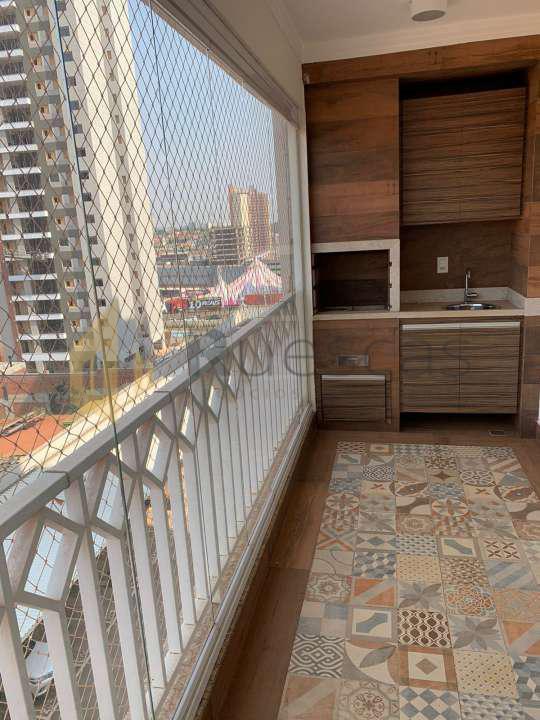 Apartamento 3 quartos à venda Jardim Santa Maria, São José do Rio Preto - R$ 700.000 - 1259 - 1