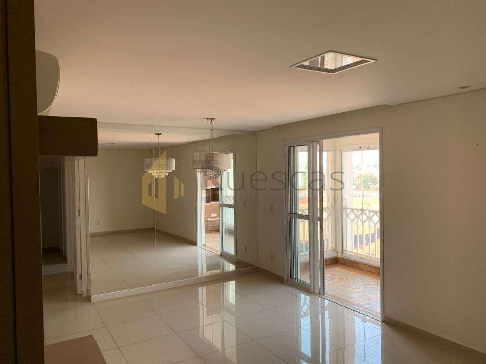 Apartamento 3 quartos à venda Jardim Santa Maria, São José do Rio Preto - R$ 700.000 - 1259 - 2