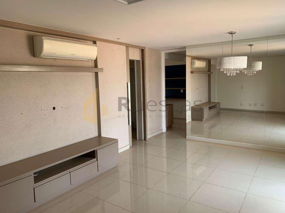 Apartamento 3 quartos à venda Jardim Santa Maria, São José do Rio Preto - R$ 700.000 - 1259 - 3