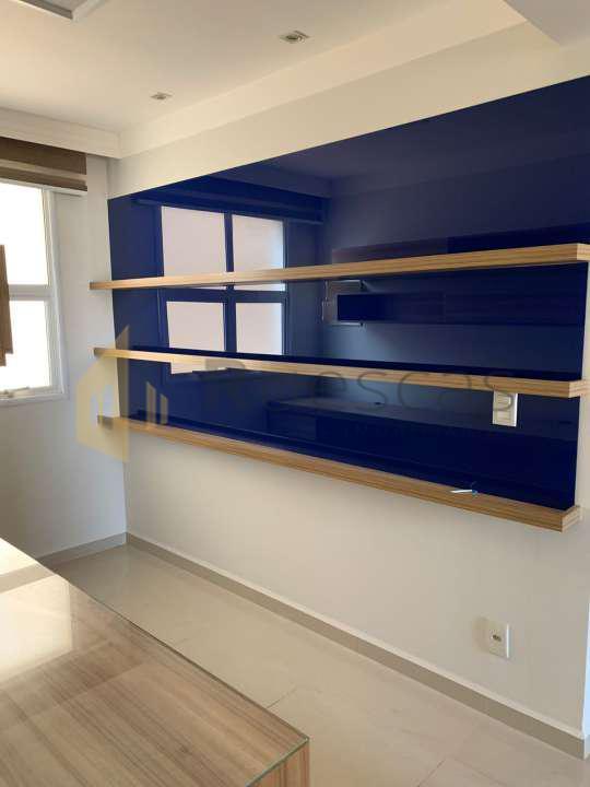Apartamento 3 quartos à venda Jardim Santa Maria, São José do Rio Preto - R$ 700.000 - 1259 - 4