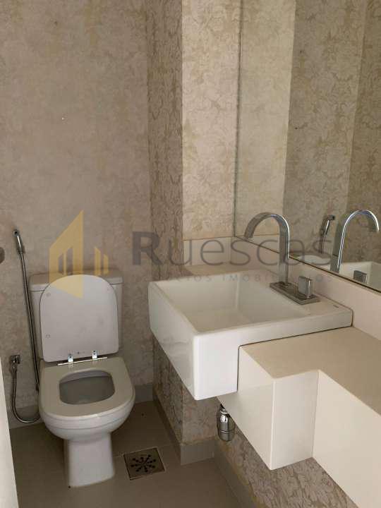 Apartamento 3 quartos à venda Jardim Santa Maria, São José do Rio Preto - R$ 700.000 - 1259 - 5