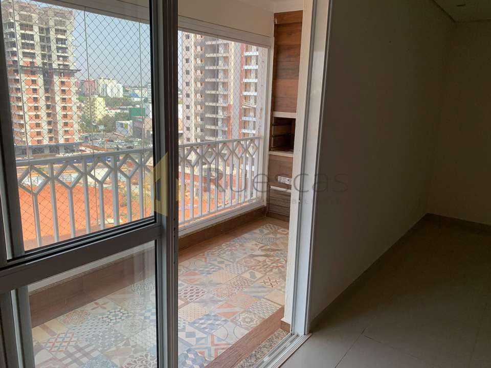 Apartamento 3 quartos à venda Jardim Santa Maria, São José do Rio Preto - R$ 700.000 - 1259 - 6