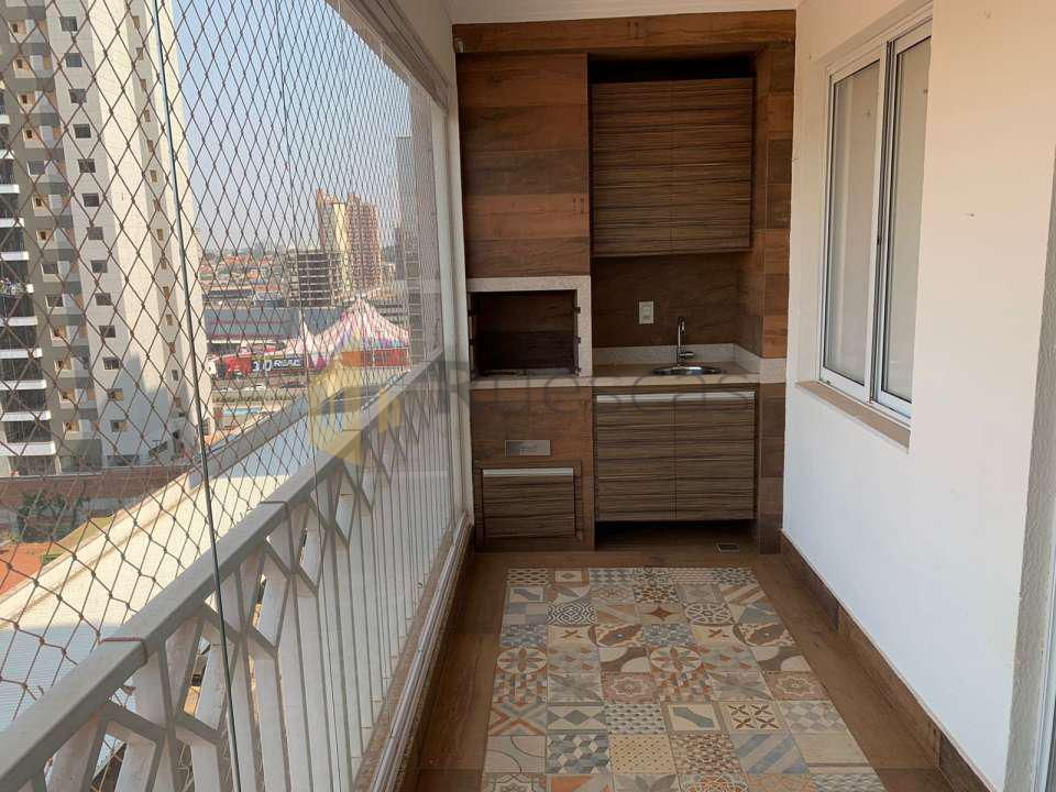 Apartamento 3 quartos à venda Jardim Santa Maria, São José do Rio Preto - R$ 700.000 - 1259 - 7