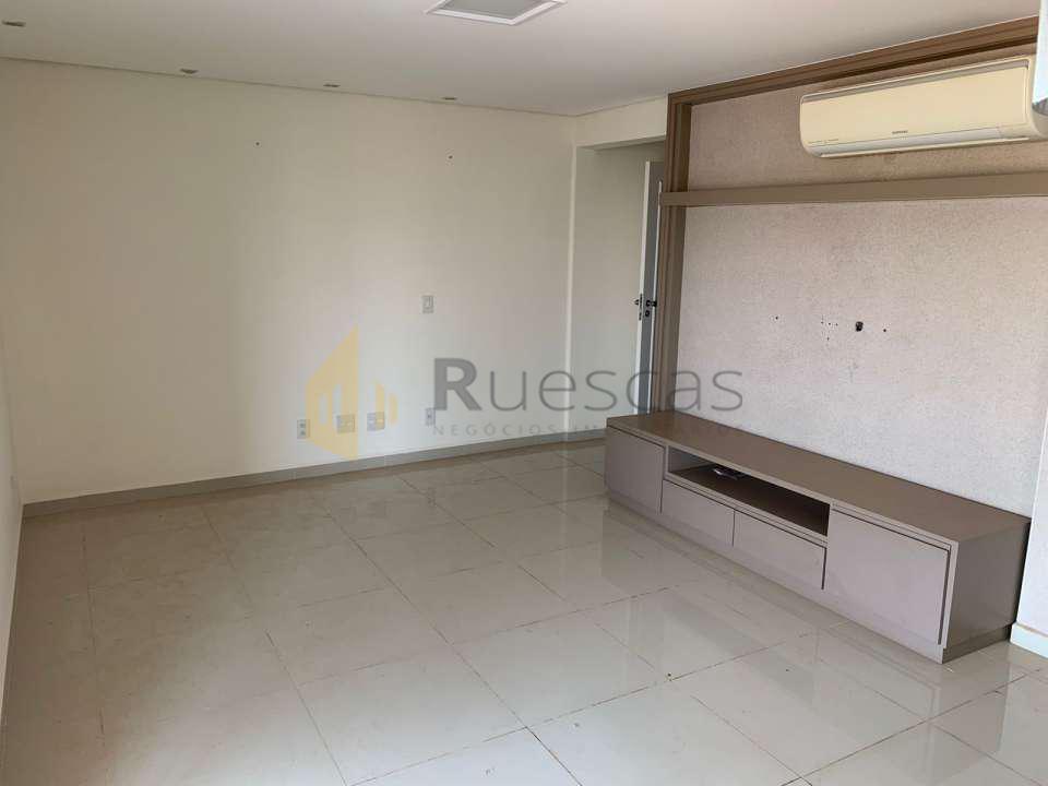 Apartamento 3 quartos à venda Jardim Santa Maria, São José do Rio Preto - R$ 700.000 - 1259 - 8