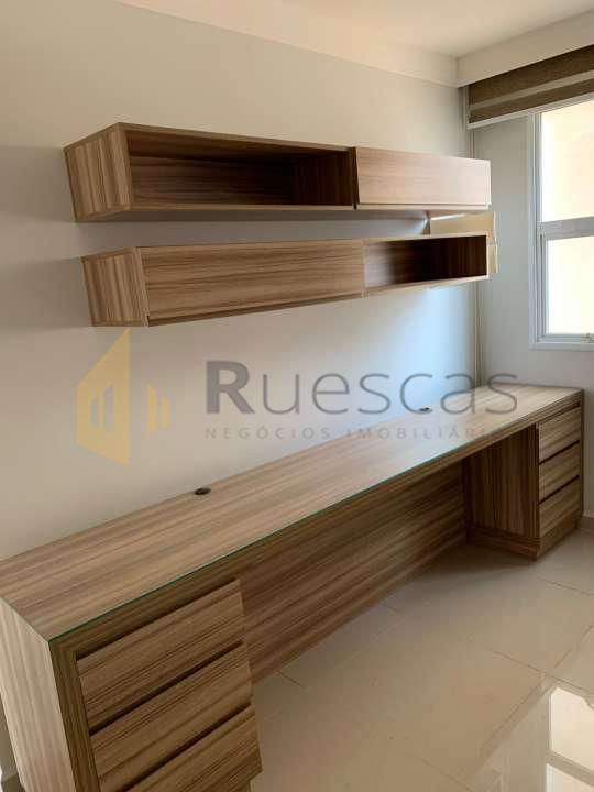 Apartamento 3 quartos à venda Jardim Santa Maria, São José do Rio Preto - R$ 700.000 - 1259 - 9