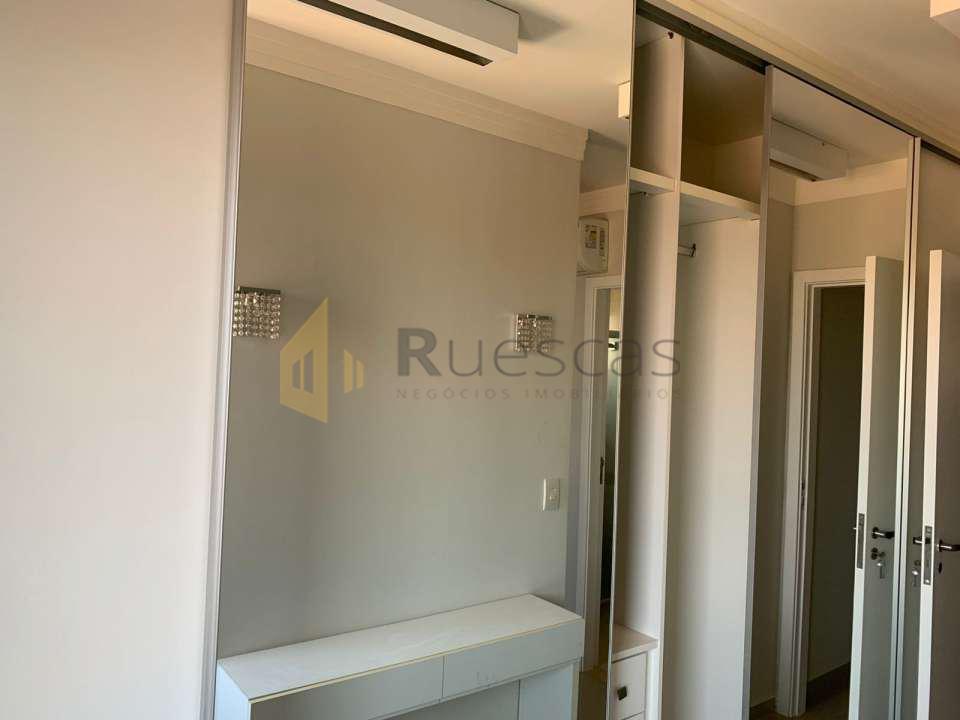 Apartamento 3 quartos à venda Jardim Santa Maria, São José do Rio Preto - R$ 700.000 - 1259 - 12