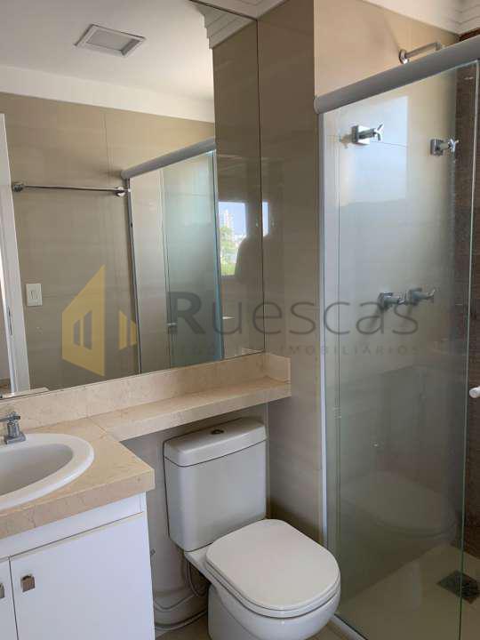 Apartamento 3 quartos à venda Jardim Santa Maria, São José do Rio Preto - R$ 700.000 - 1259 - 13