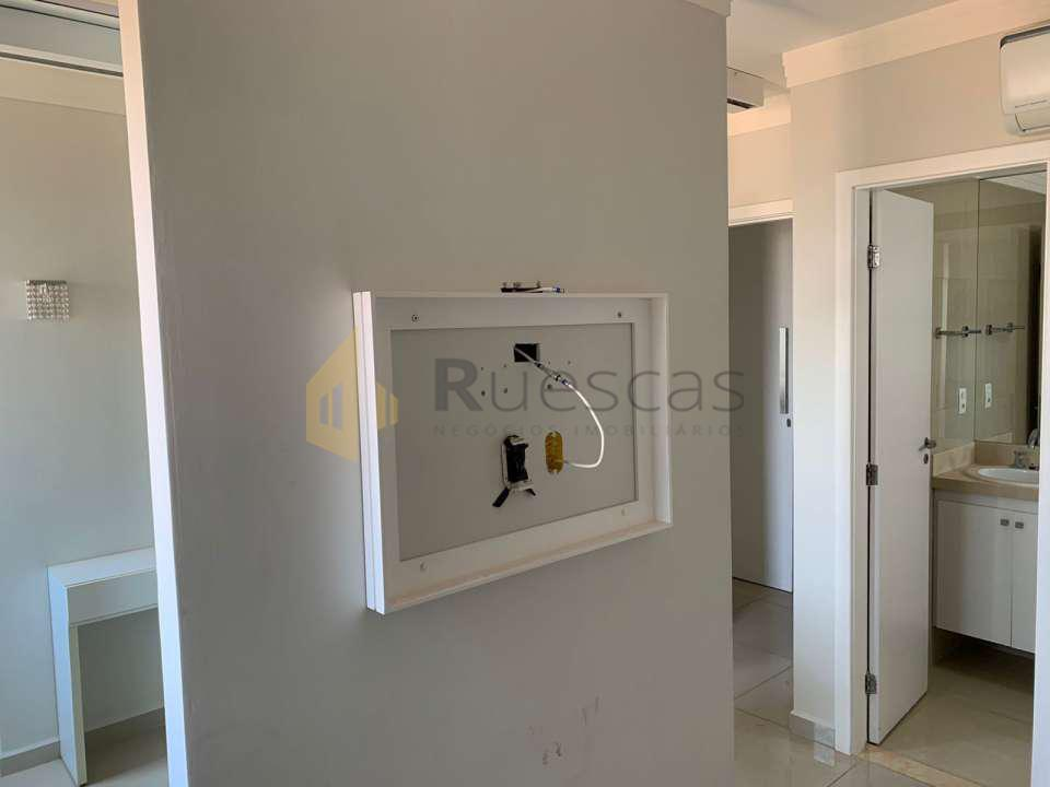 Apartamento 3 quartos à venda Jardim Santa Maria, São José do Rio Preto - R$ 700.000 - 1259 - 14