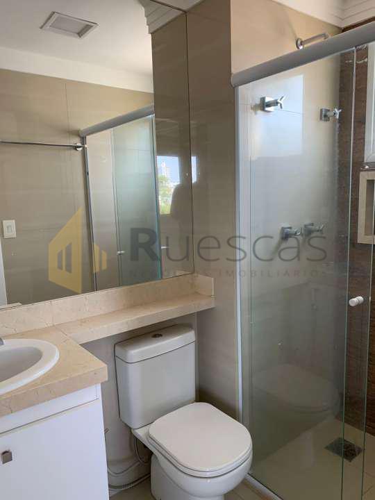 Apartamento 3 quartos à venda Jardim Santa Maria, São José do Rio Preto - R$ 700.000 - 1259 - 16