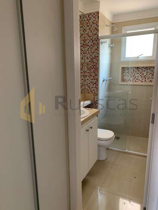 Apartamento 3 quartos à venda Jardim Santa Maria, São José do Rio Preto - R$ 700.000 - 1259 - 17