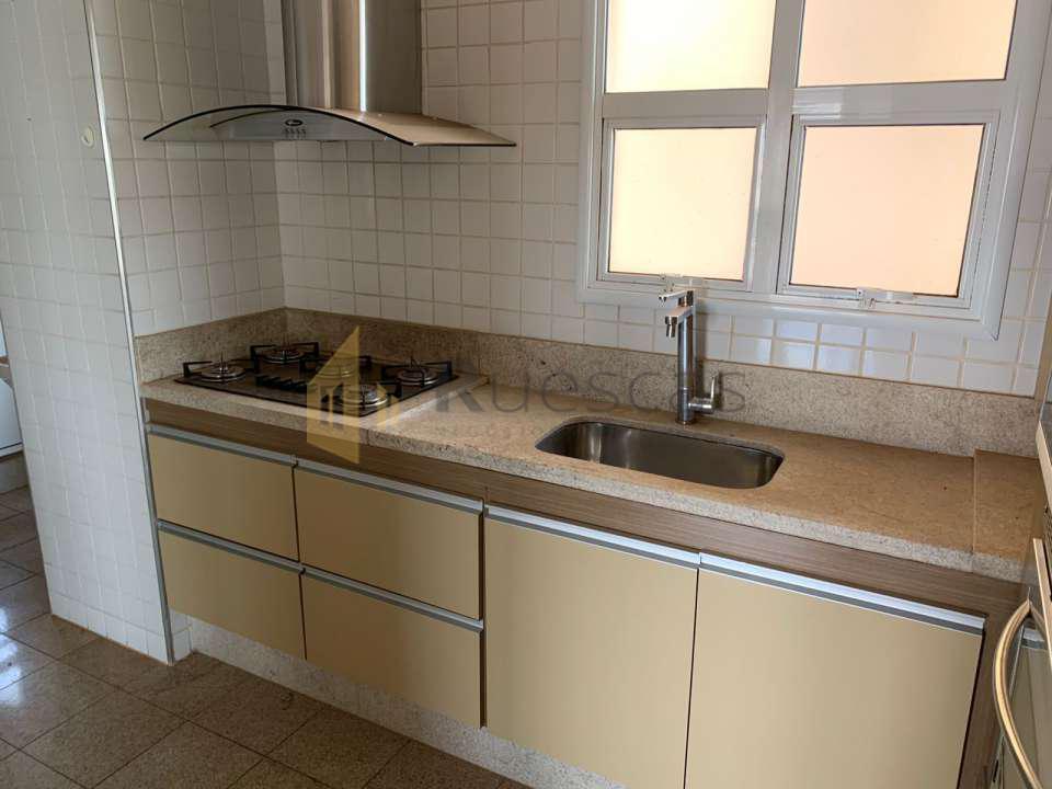 Apartamento 3 quartos à venda Jardim Santa Maria, São José do Rio Preto - R$ 700.000 - 1259 - 19