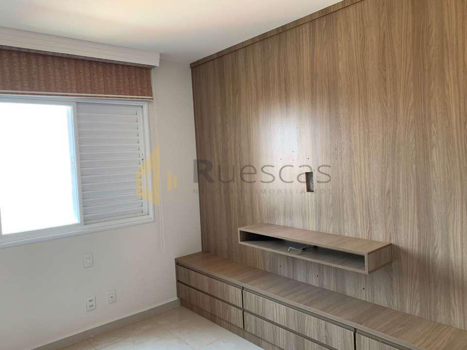Apartamento 3 quartos à venda Jardim Santa Maria, São José do Rio Preto - R$ 700.000 - 1259 - 20