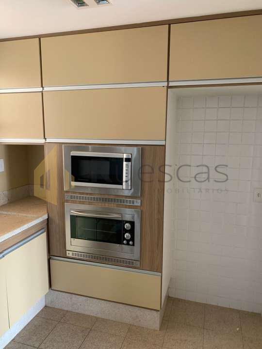 Apartamento 3 quartos à venda Jardim Santa Maria, São José do Rio Preto - R$ 700.000 - 1259 - 22