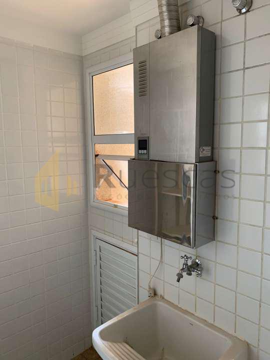 Apartamento 3 quartos à venda Jardim Santa Maria, São José do Rio Preto - R$ 700.000 - 1259 - 23