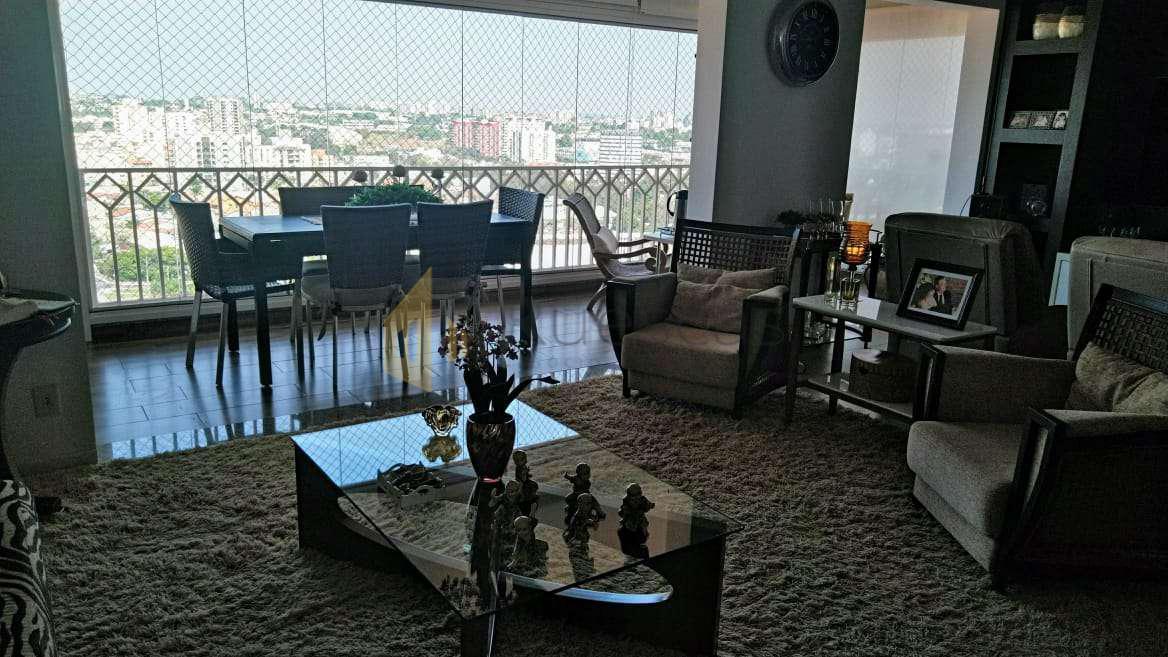 Apartamento 3 quartos à venda Jardim Santa Maria, São José do Rio Preto - R$ 999.000 - 1260 - 1