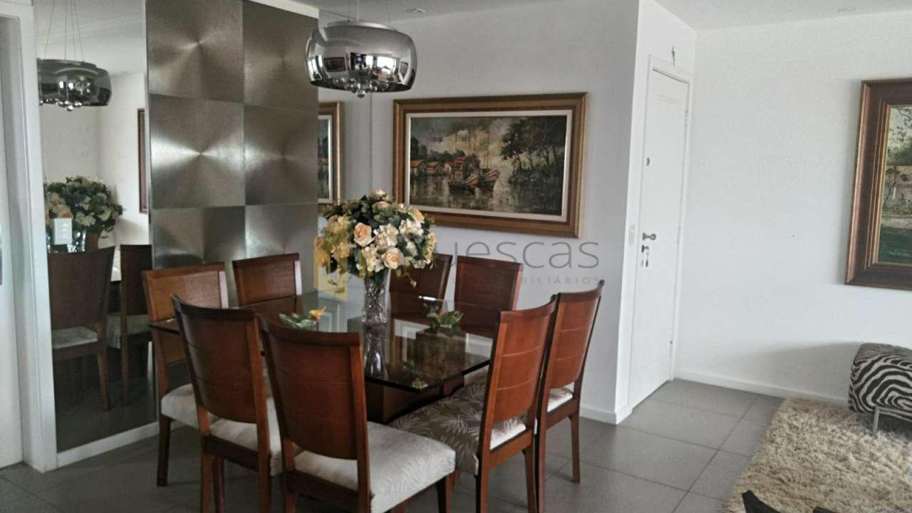Apartamento 3 quartos à venda Jardim Santa Maria, São José do Rio Preto - R$ 999.000 - 1260 - 3