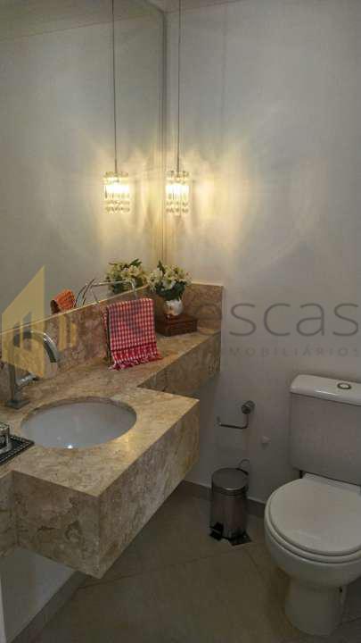 Apartamento 3 quartos à venda Jardim Santa Maria, São José do Rio Preto - R$ 999.000 - 1260 - 5