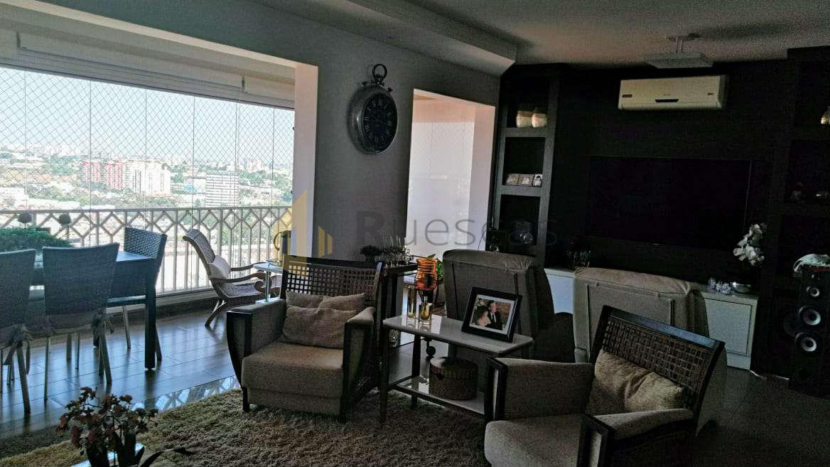 Apartamento 3 quartos à venda Jardim Santa Maria, São José do Rio Preto - R$ 999.000 - 1260 - 10