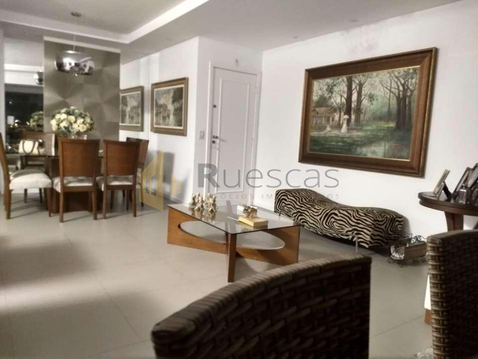 Apartamento 3 quartos à venda Jardim Santa Maria, São José do Rio Preto - R$ 999.000 - 1260 - 15