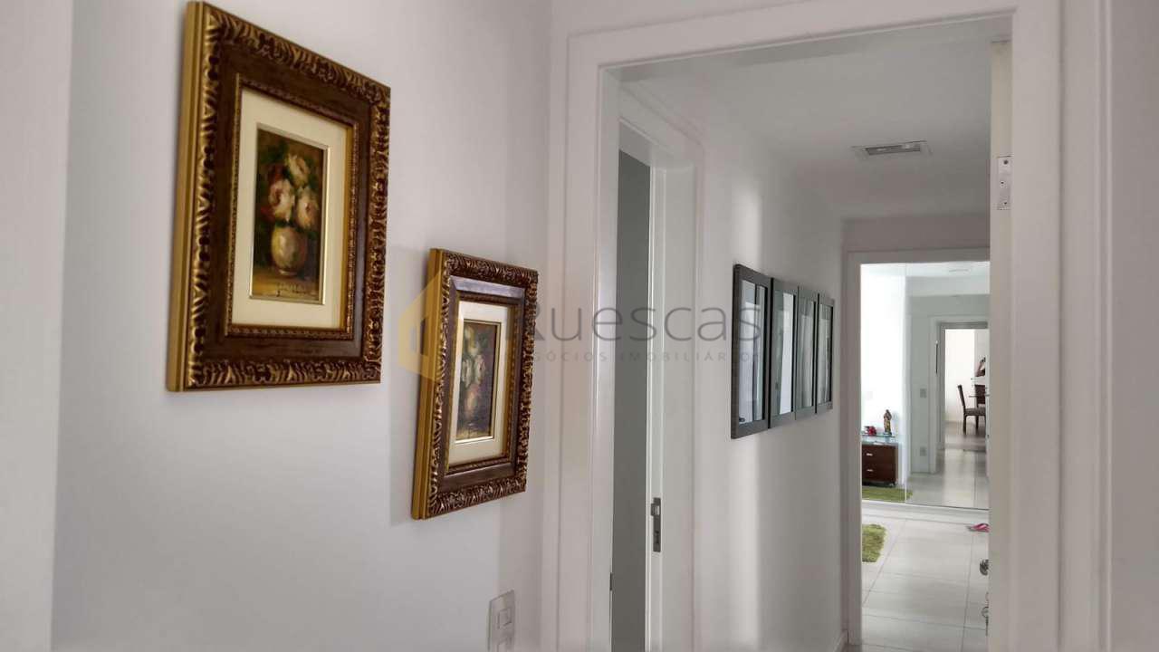 Apartamento 3 quartos à venda Jardim Santa Maria, São José do Rio Preto - R$ 999.000 - 1260 - 16