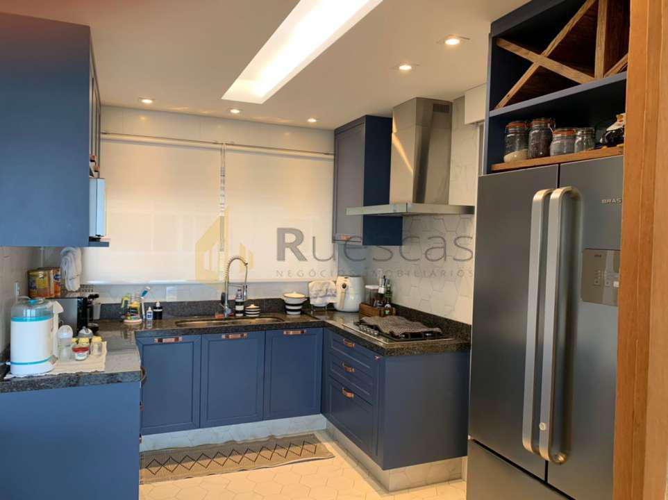 Apartamento 3 quartos à venda Jardim Tarraf II, São José do Rio Preto - R$ 1.550.000 - 1262 - 5