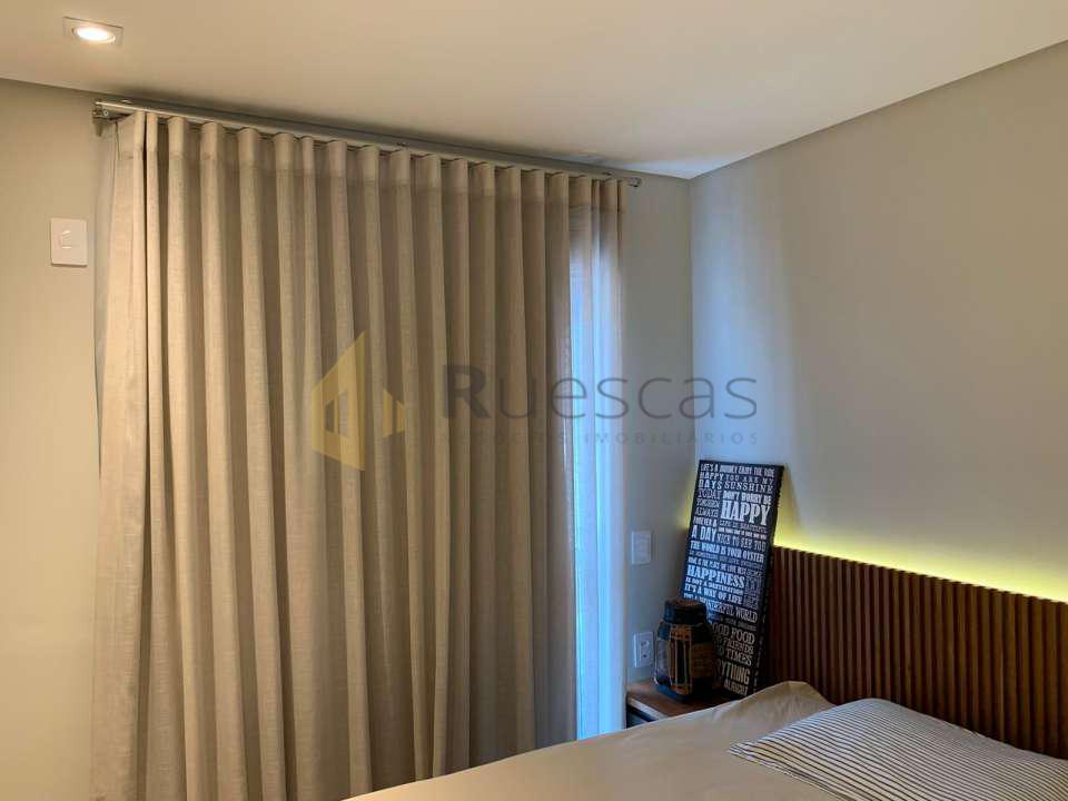 Apartamento 3 quartos à venda Jardim Tarraf II, São José do Rio Preto - R$ 1.550.000 - 1262 - 15