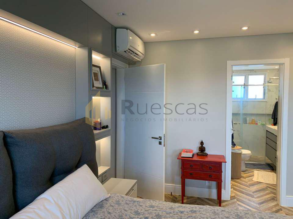 Apartamento 3 quartos à venda Jardim Tarraf II, São José do Rio Preto - R$ 1.550.000 - 1262 - 20