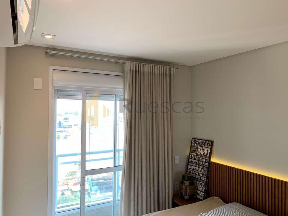 Apartamento 3 quartos à venda Jardim Tarraf II, São José do Rio Preto - R$ 1.550.000 - 1262 - 25