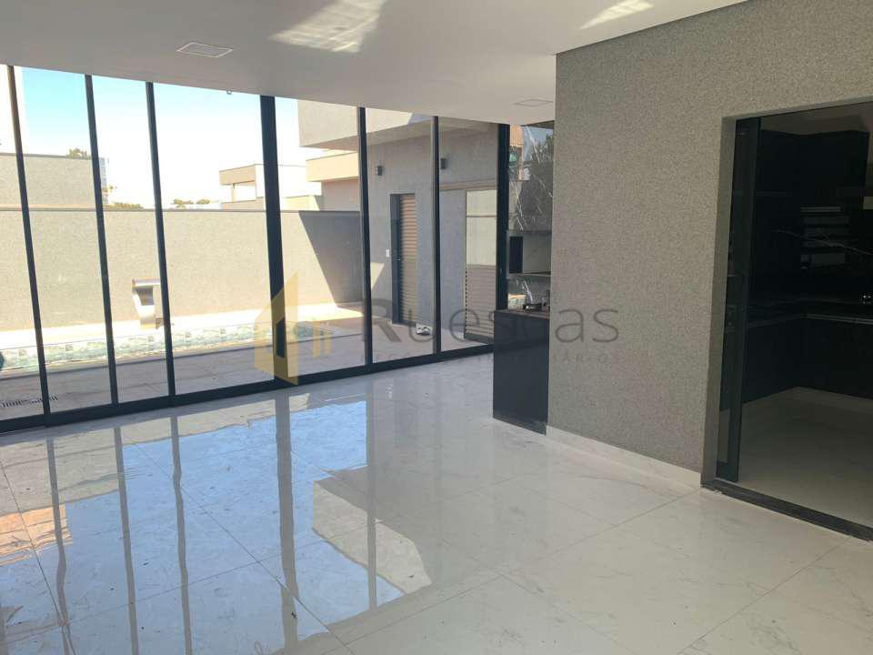 Casa em Condomínio 3 quartos à venda Condomínio Vilage La Montagne, São José do Rio Preto - R$ 1.500.000 - 1263 - 2