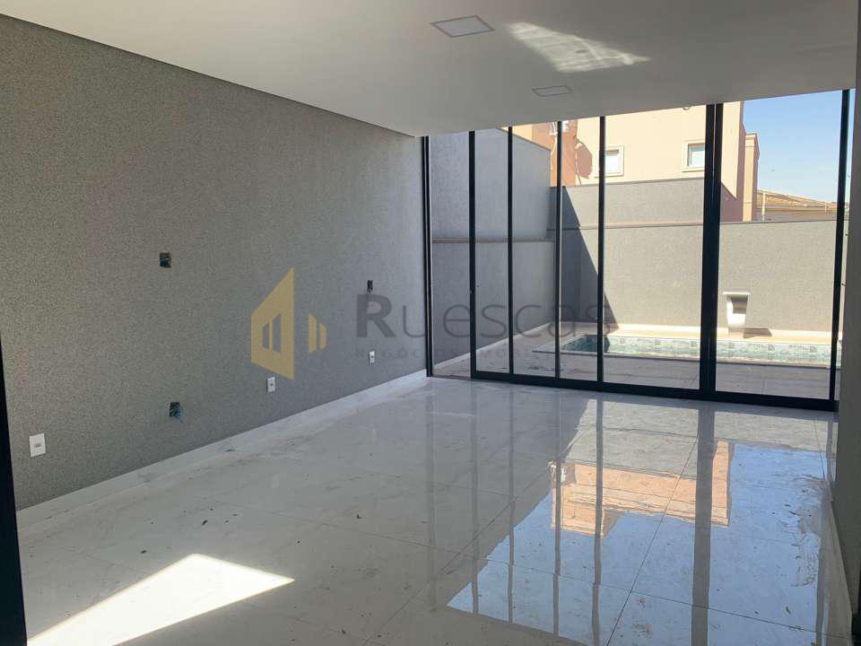 Casa em Condomínio 3 quartos à venda Condomínio Vilage La Montagne, São José do Rio Preto - R$ 1.500.000 - 1263 - 3