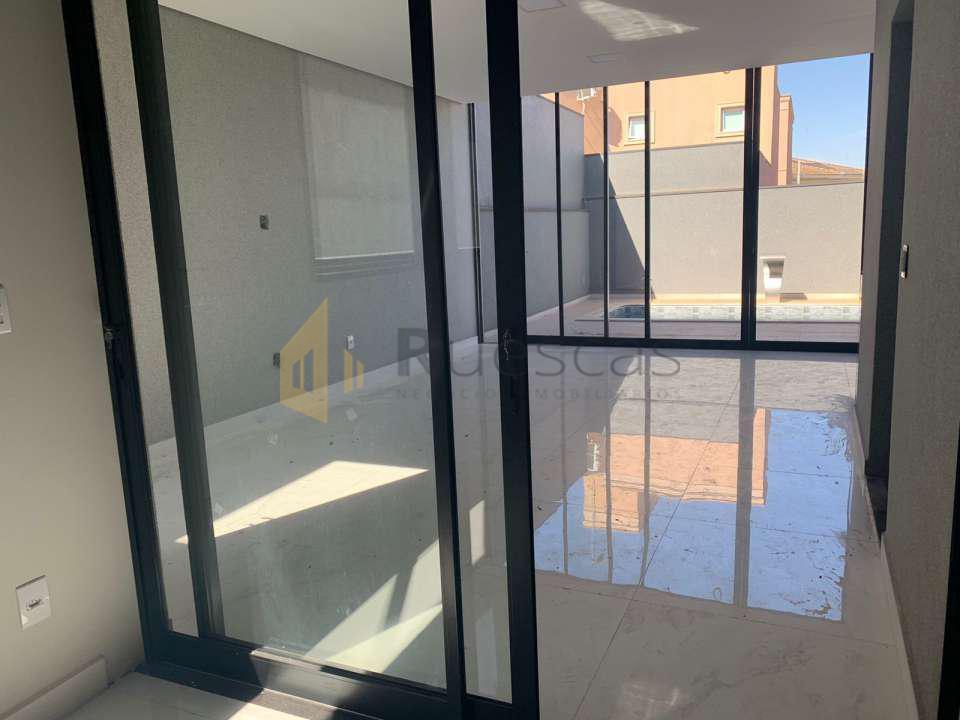 Casa em Condomínio 3 quartos à venda Condomínio Vilage La Montagne, São José do Rio Preto - R$ 1.500.000 - 1263 - 4