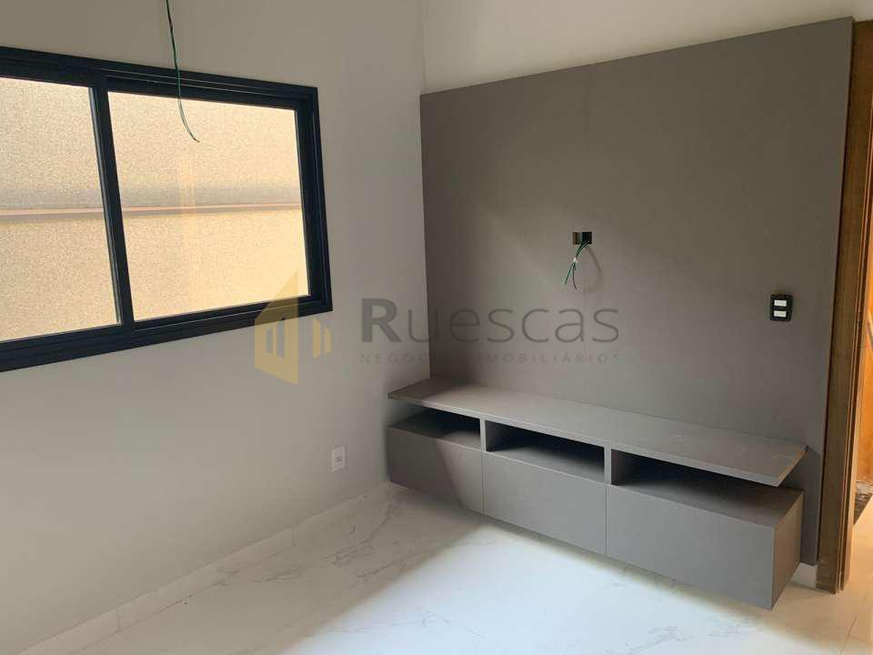 Casa em Condomínio 3 quartos à venda Condomínio Vilage La Montagne, São José do Rio Preto - R$ 1.500.000 - 1263 - 5