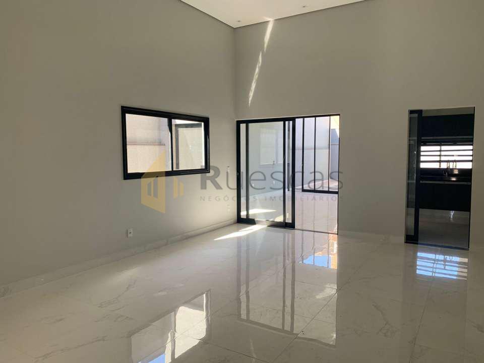 Casa em Condomínio 3 quartos à venda Condomínio Vilage La Montagne, São José do Rio Preto - R$ 1.500.000 - 1263 - 7