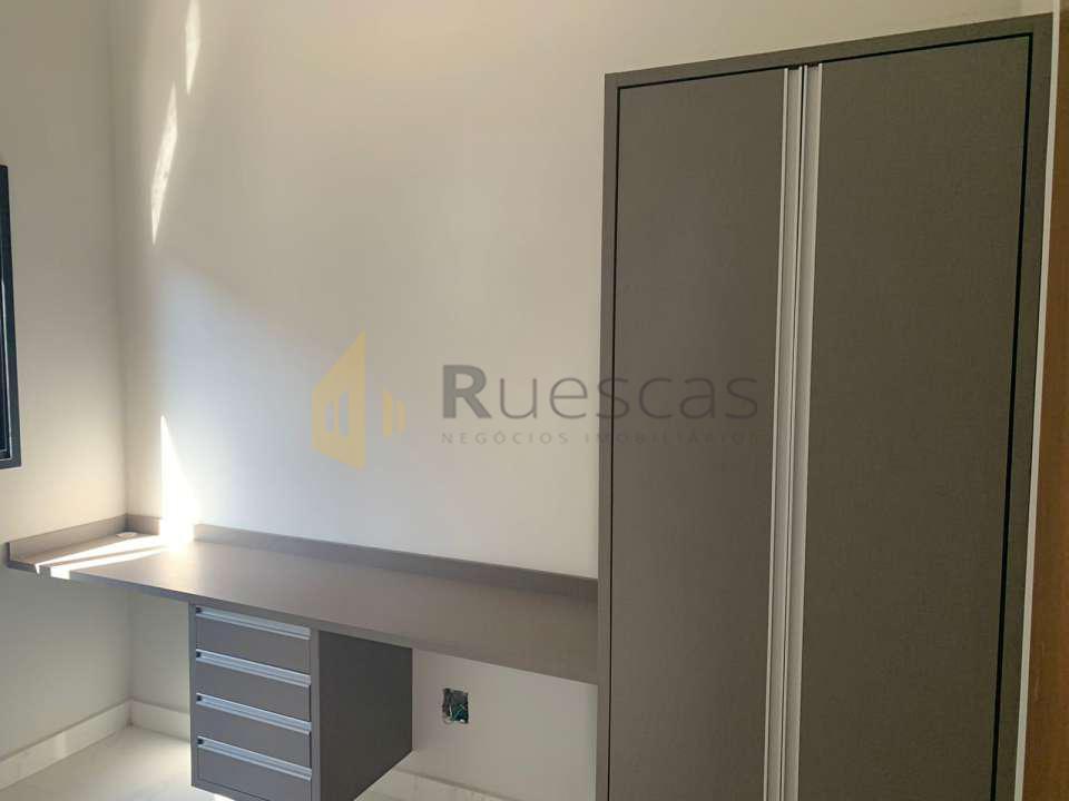 Casa em Condomínio 3 quartos à venda Condomínio Vilage La Montagne, São José do Rio Preto - R$ 1.500.000 - 1263 - 8