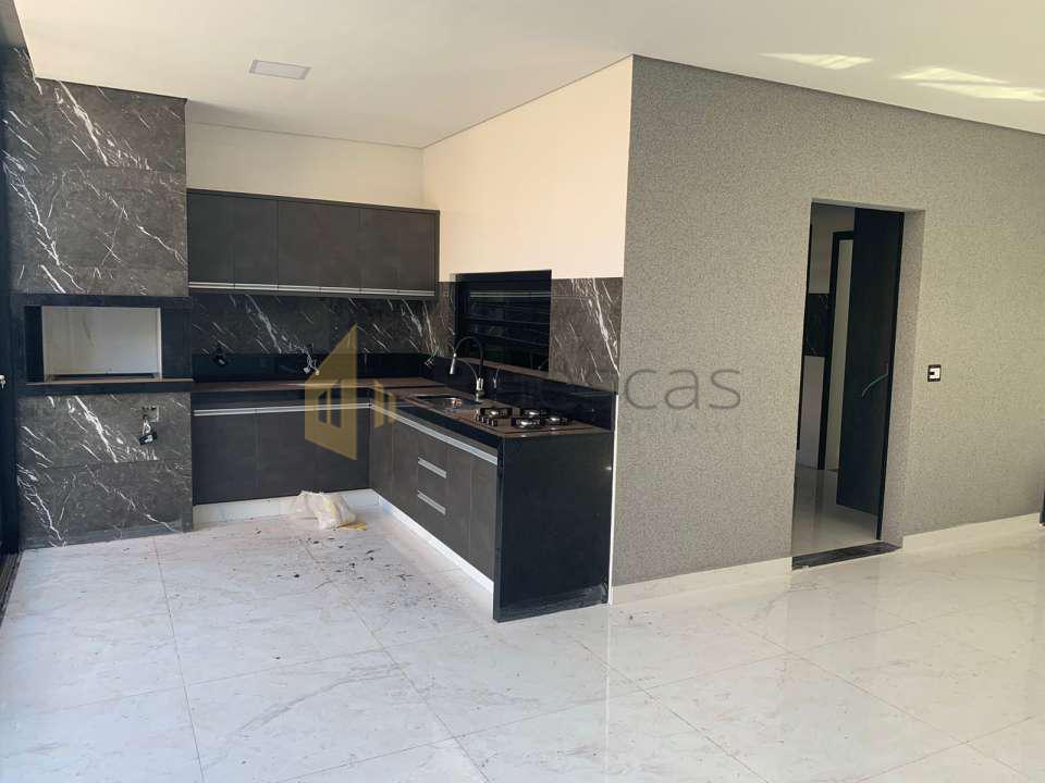 Casa em Condomínio 3 quartos à venda Condomínio Vilage La Montagne, São José do Rio Preto - R$ 1.500.000 - 1263 - 9
