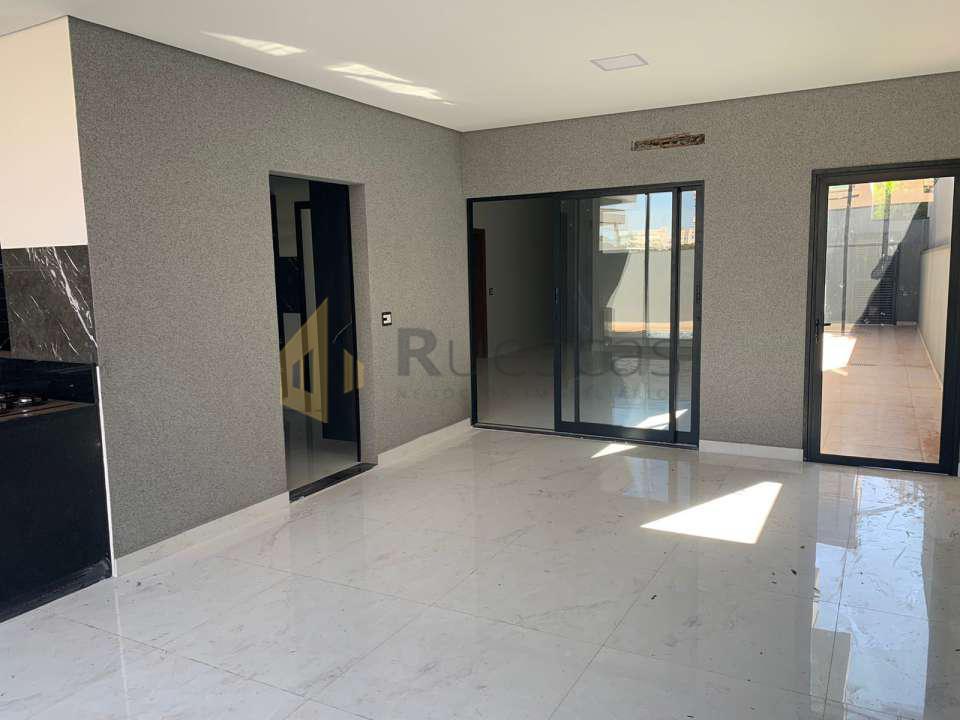 Casa em Condomínio 3 quartos à venda Condomínio Vilage La Montagne, São José do Rio Preto - R$ 1.500.000 - 1263 - 10