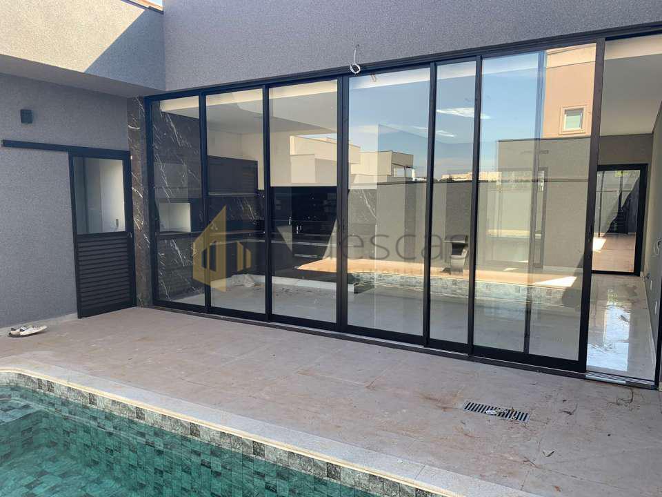 Casa em Condomínio 3 quartos à venda Condomínio Vilage La Montagne, São José do Rio Preto - R$ 1.500.000 - 1263 - 12