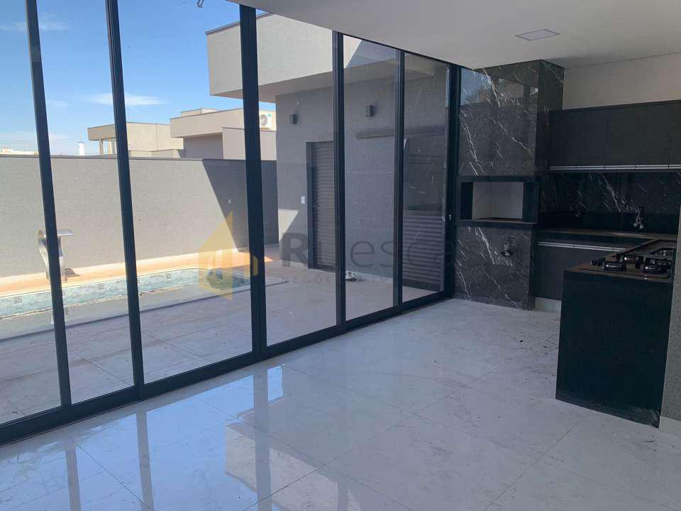 Casa em Condomínio 3 quartos à venda Condomínio Vilage La Montagne, São José do Rio Preto - R$ 1.500.000 - 1263 - 13