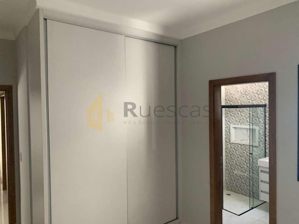 Casa em Condomínio 3 quartos à venda Condomínio Vilage La Montagne, São José do Rio Preto - R$ 1.500.000 - 1263 - 17