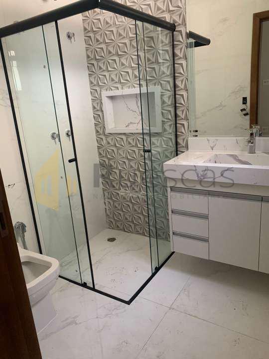 Casa em Condomínio 3 quartos à venda Condomínio Vilage La Montagne, São José do Rio Preto - R$ 1.500.000 - 1263 - 18