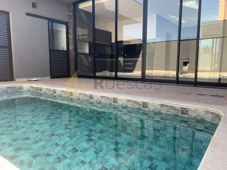 Casa em Condomínio 3 quartos à venda Condomínio Vilage La Montagne, São José do Rio Preto - R$ 1.500.000 - 1263 - 19