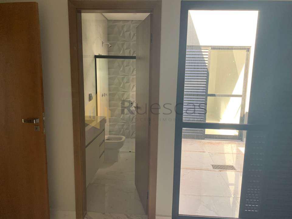 Casa em Condomínio 3 quartos à venda Condomínio Vilage La Montagne, São José do Rio Preto - R$ 1.500.000 - 1263 - 20