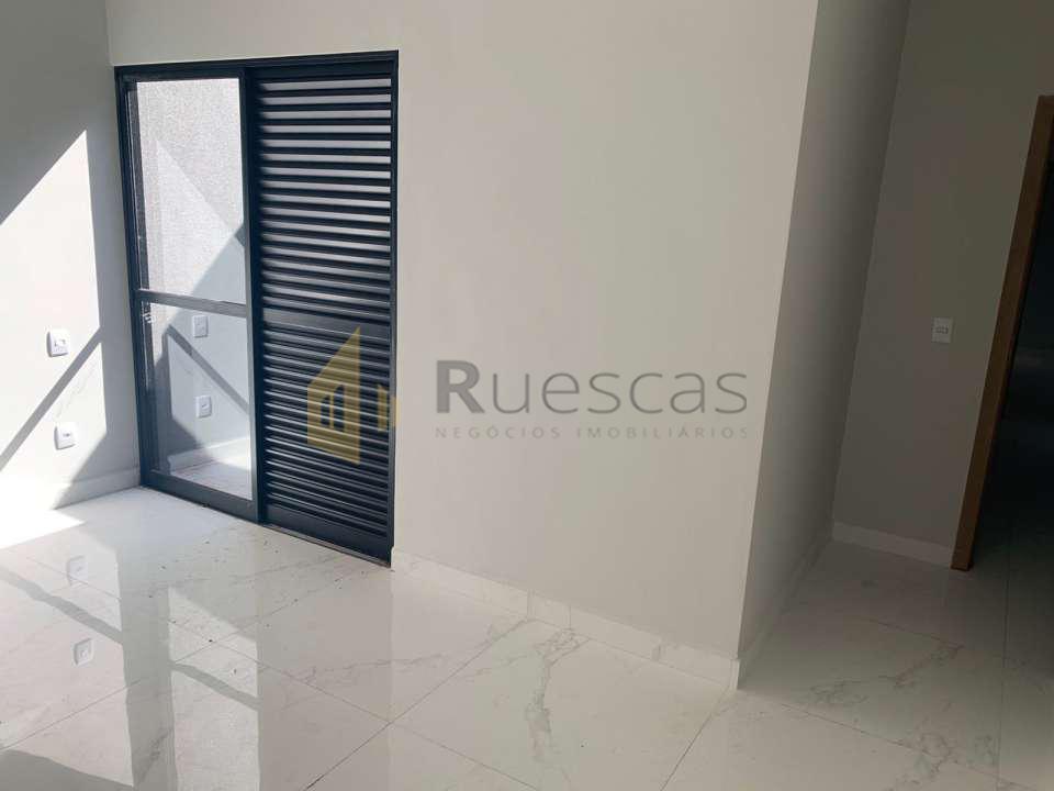 Casa em Condomínio 3 quartos à venda Condomínio Vilage La Montagne, São José do Rio Preto - R$ 1.500.000 - 1263 - 21