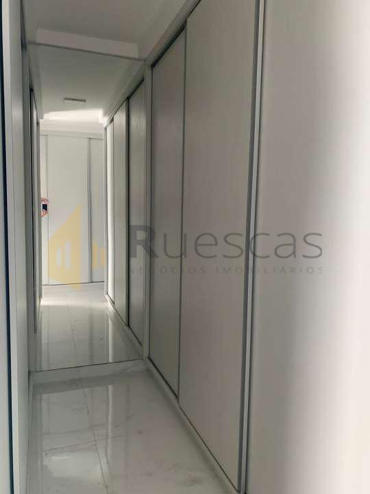 Casa em Condomínio 3 quartos à venda Condomínio Vilage La Montagne, São José do Rio Preto - R$ 1.500.000 - 1263 - 22
