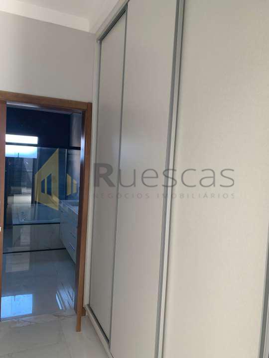 Casa em Condomínio 3 quartos à venda Condomínio Vilage La Montagne, São José do Rio Preto - R$ 1.500.000 - 1263 - 23