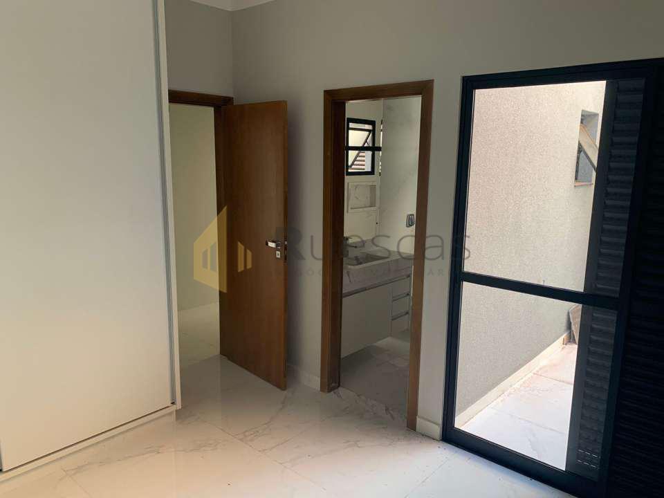 Casa em Condomínio 3 quartos à venda Condomínio Vilage La Montagne, São José do Rio Preto - R$ 1.500.000 - 1263 - 24