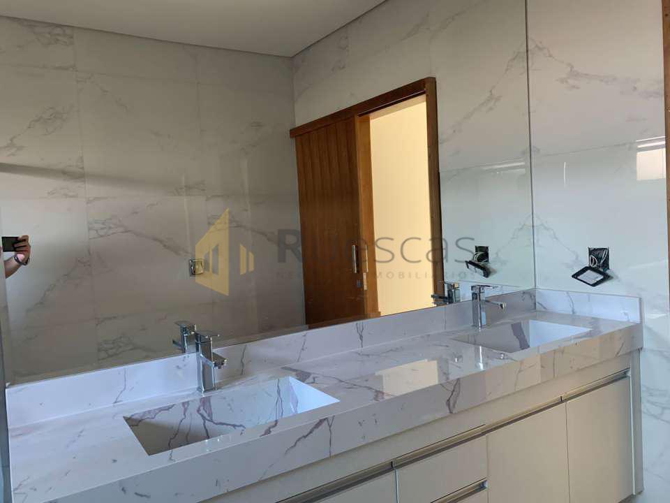 Casa em Condomínio 3 quartos à venda Condomínio Vilage La Montagne, São José do Rio Preto - R$ 1.500.000 - 1263 - 26