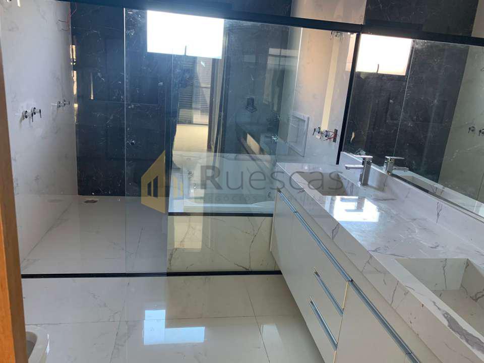 Casa em Condomínio 3 quartos à venda Condomínio Vilage La Montagne, São José do Rio Preto - R$ 1.500.000 - 1263 - 28