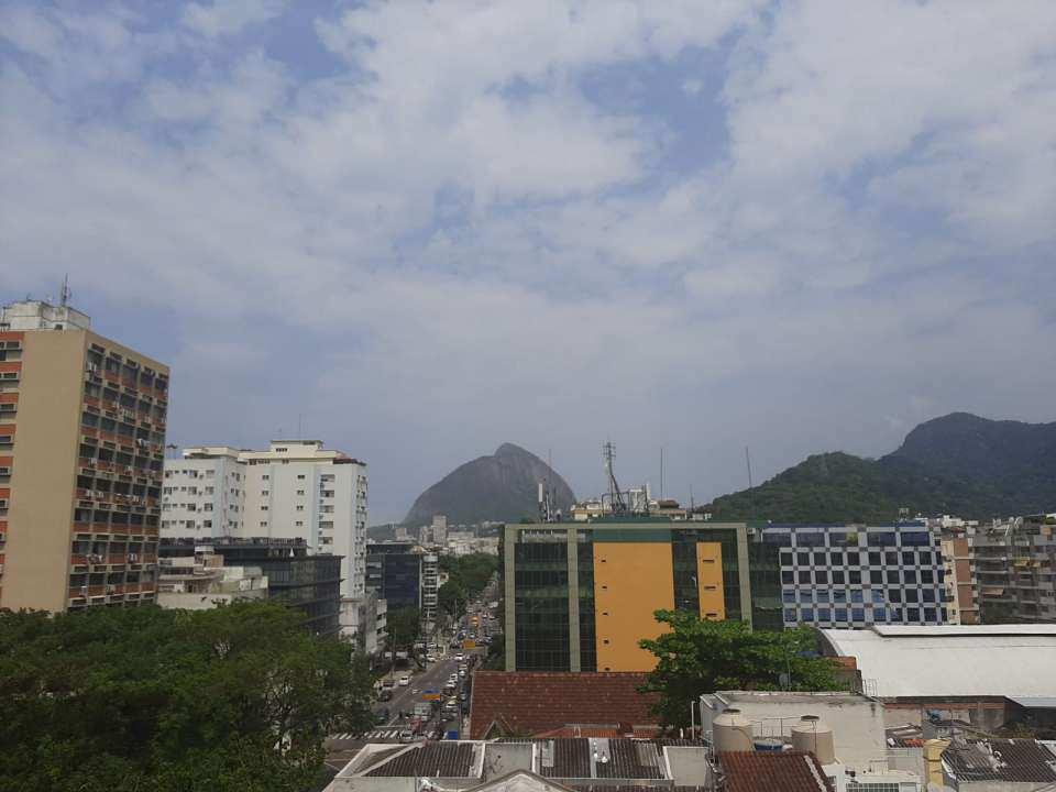 Apartamento com Área Privativa à venda Rua Jardim Botânico,Jardim Botânico, Zona Sul,Rio de Janeiro - R$ 1.100.000 - JB - 3