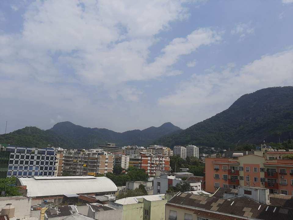 Apartamento com Área Privativa à venda Rua Jardim Botânico,Jardim Botânico, Zona Sul,Rio de Janeiro - R$ 1.100.000 - JB - 4